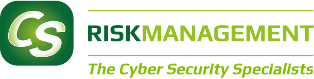 CS Risk Management - The Cyber Security Specialist